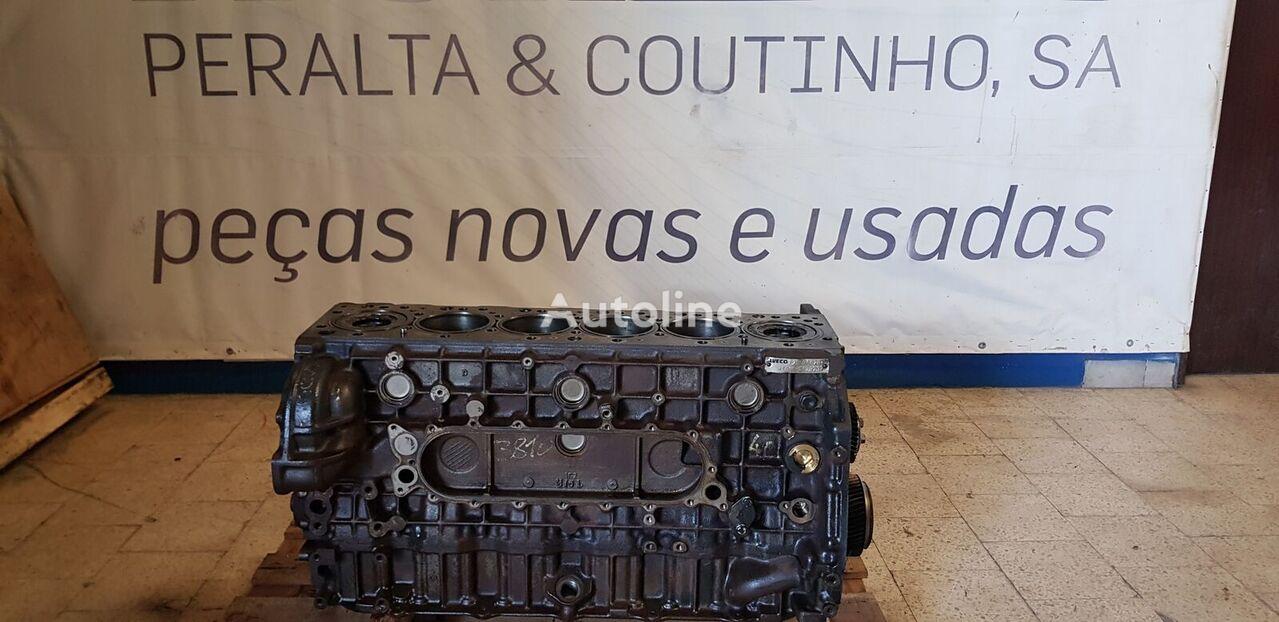 bloco do motor IVECO Cursor 8 (- F2BE3682B) para camião IVECO