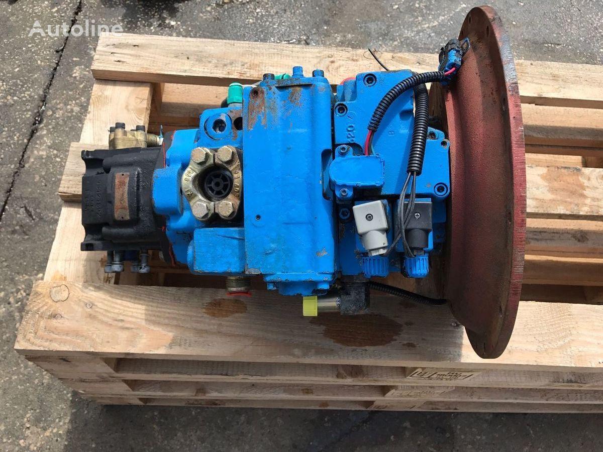 bomba hidráulica (004643594K) para empilhador