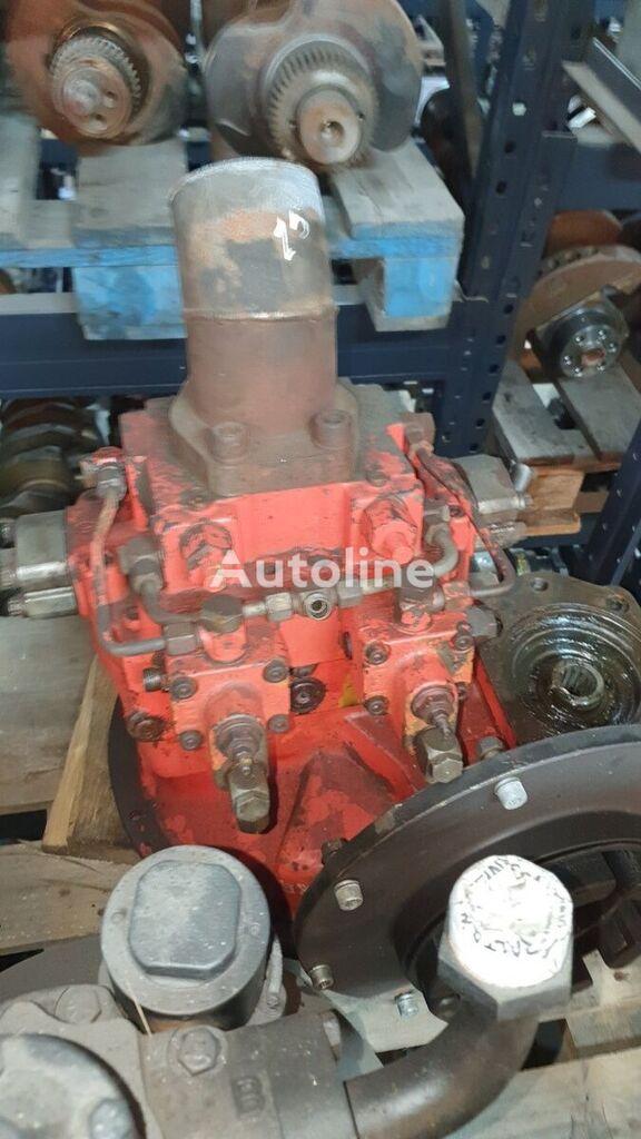 bomba hidráulica /Hydraulic Pump Hydromatik A8V080 LR3H2 -60R1/ para camião