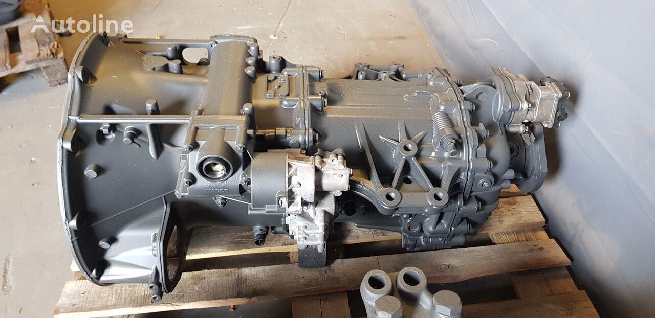 caixa de velocidades para camião MERCEDES-BENZ G211-12