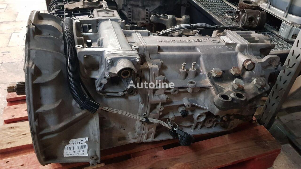 caixa de velocidades G211-9 para camião MERCEDES-BENZ Actros