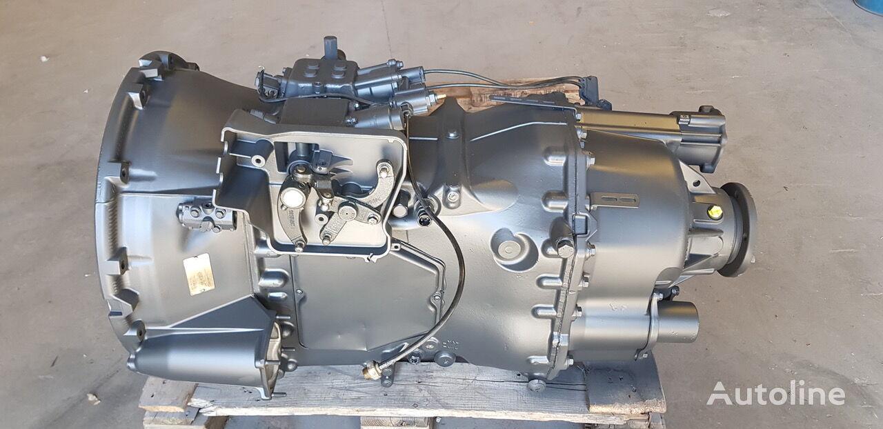 caixa de velocidades VOLVO VT2214B (FM / FH) para camião