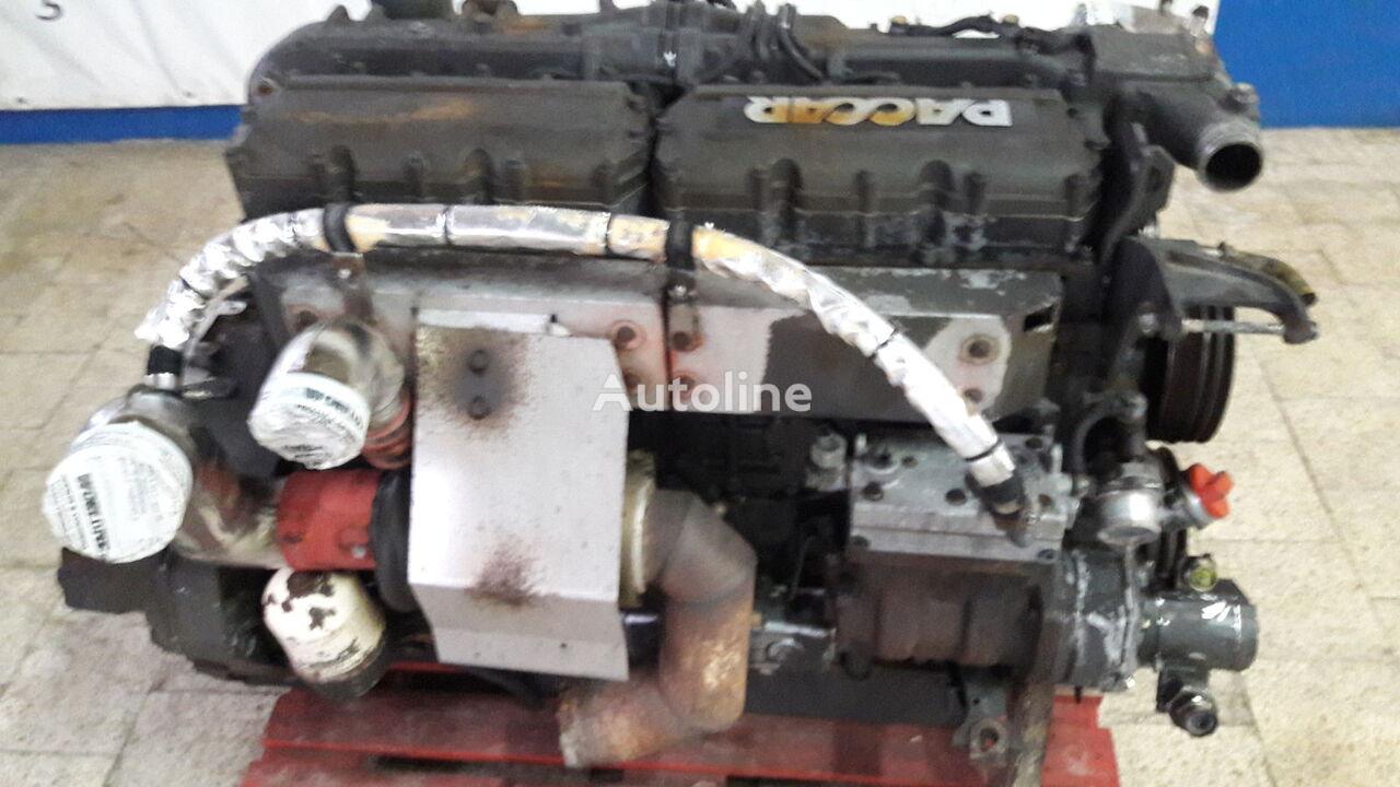 motor DAF PACCAR PR 228 S2 para camião DAF CF 310