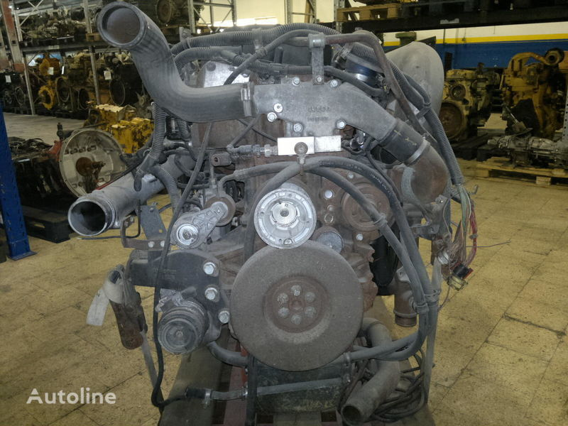 motor IVECO Cursor 10 only in parts Not complete (F3AE0681D-A016) para camião IVECO Stralis 430