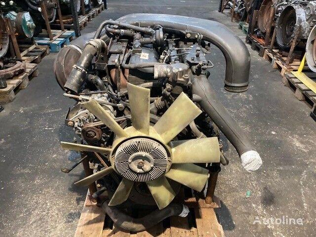 motor MAN D0826 LF18 para camião