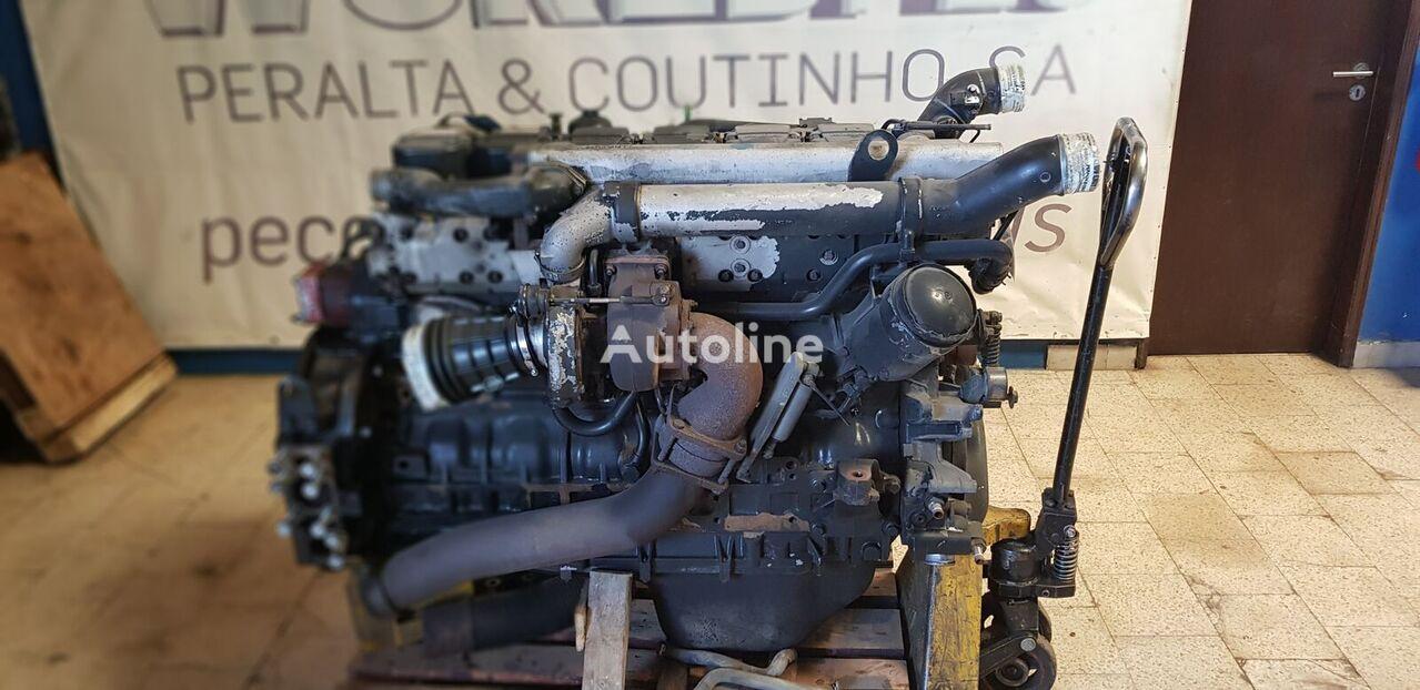 motor MAN D2876LF13 para camião