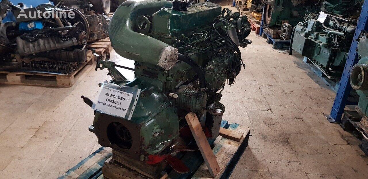 motor MERCEDES-BENZ OM366 (Used) para camião MERCEDES-BENZ