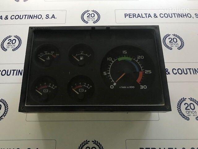 painel de instrumentos VOLVO (8150372) para camião VOLVO FL7