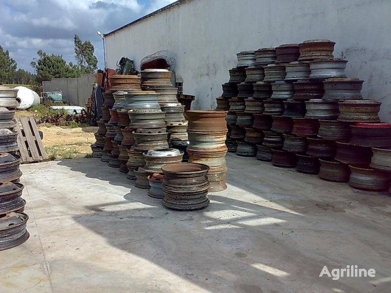 disco de roda para camião TUBLESS 22,5